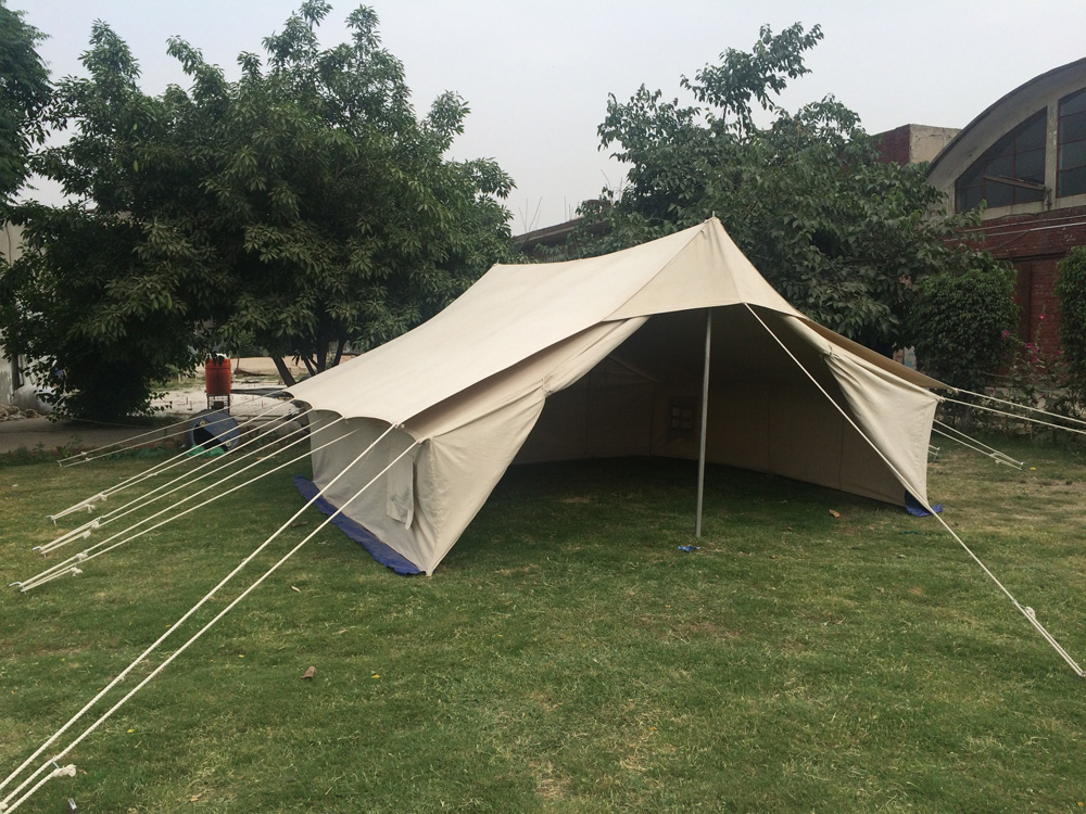 Canvas Tents Tents Exclusive Tarps Llc Dubai Uae